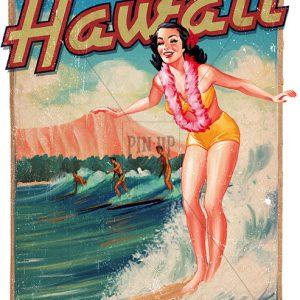Greetings Hawaii